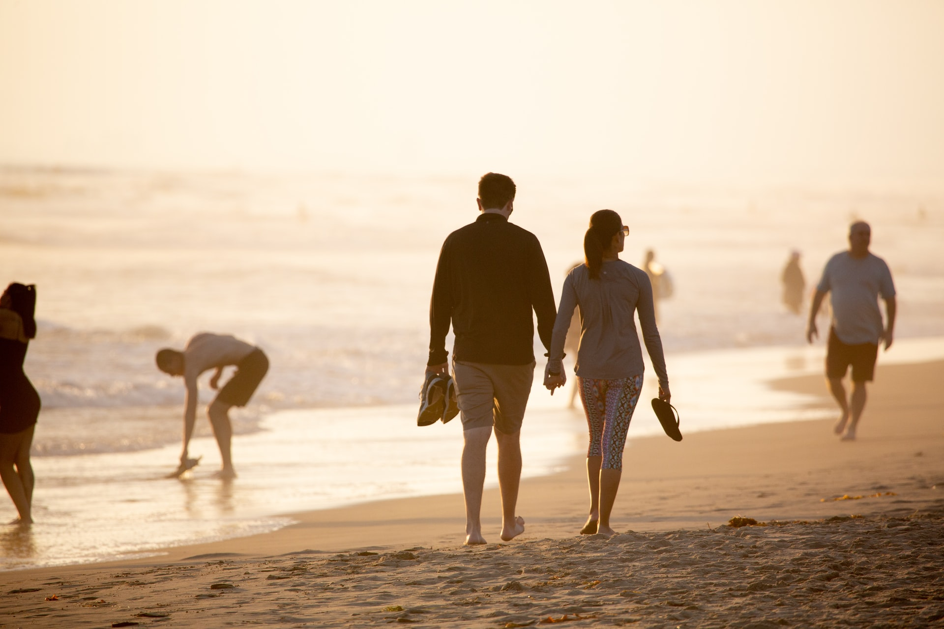 Secrets To A Happy Marriage:  Maturity